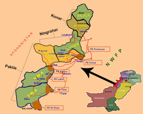 FATA-Tribal-Area-pakistan