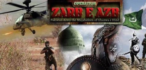 Zarb-e-azab