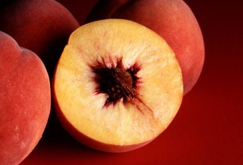 Autumn_Red_peachesزز