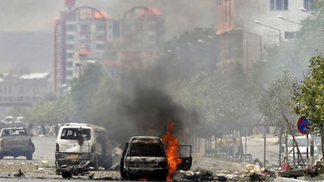 150622072437_a_vehicle_is_seen_on_fire_after_a_blast_near_the_afghan_parliament_in_kabul_624x351_reuters