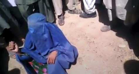 Taliban-gang-rape-woman
