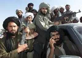 پاکستانی طالبان کی دہشتگردی
